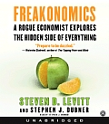 Freakonomics Unabridged