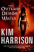 Outlaw Demon Wails Rachel Morgan 06