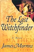 Last Witchfinder