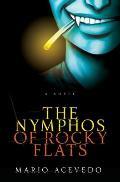 Nymphos Of Rocky Flats Felix Gomez 01