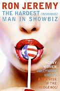 Ron Jeremy The Hardest Working Man in Showbiz
