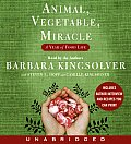 Animal Vegetable Miracle A Year of Food Life