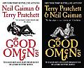 Good Omens: The Nice & Accurate Prophecies of Agnes Nutter Witch