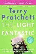 Light Fantastic Discworld 02