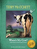Wheres My Cow