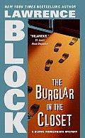 Burglar In The Closet