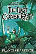 Lost Conspiracy