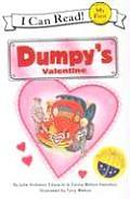Dumpy's Valentine (My First I Can Read Books)