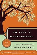 To Kill A Mockingbird Unabridged Cassett