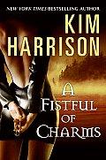 Fistful Of Charms Rachel Morgan 04