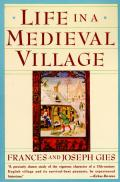 Life In Medieval Village