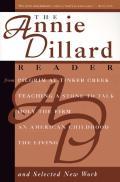 Annie Dillard Reader