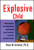 Explosive Child 2nd Edition