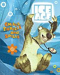 Ice Age: Chills, Thrills, and Spills: Sid's Subzero Survival Skills (Ice Age)