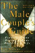 Male Couples Guide Revised Edition