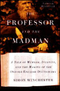 Professor & The Madman