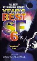 Years Best Sf 6