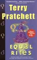 Equal Rites Discworld 3