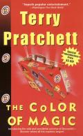 The Color of Magic: Discworld 1