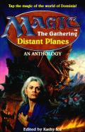 Distant Planes Magic The Gathering