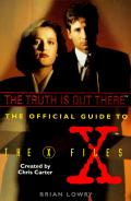 Truth Is Out There Volume 1 X Files