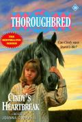 Thoroughbred 19 Cindys Heartbreak