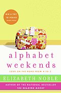 Alphabet Weekends Love on the Road from A to Z