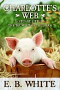 Charlottes Web With Stuart Little & The