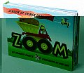 Zoom A Book Of Things That Go