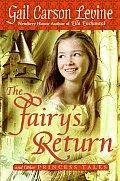 Fairys Return & Other Princess Tales