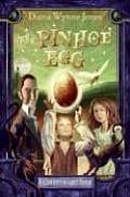 Chrestomanci 06 Pinhoe Egg