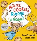 Mouse Cookies & More A Treasury With CD Audio 8 Songs & Celebrity Readings