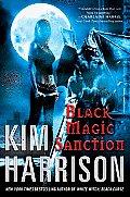 Black Magic Sanction Rachel Morgan 8