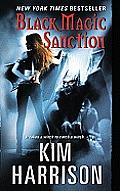 Black Magic Sanction Rachel Morgan 08