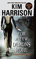 For A Few Demons More Rachel Morgan 05