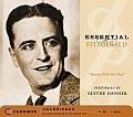 Essential Fitzgerald CD: Berniece Bobs Her Hair