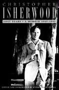 Christopher Isherwood Lost Years