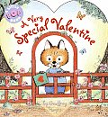 Very Special Valentine A Little Pop Book
