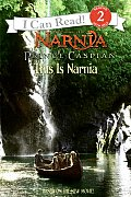 This Is Narnia Chronicles of Narnia Prince Caspian Level 2