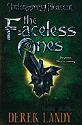 Skulduggery Pleasant 03 The Faceless Ones