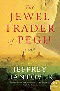 The Jewel Trader of Pegu