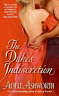 Duke's Indiscretion, The