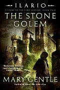 Ilario The Stone Golem