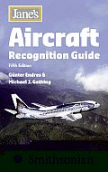 Janes Aircraft Recognition Guide 5th Edition