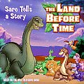 Saro Tells a Story (Land Before Time)