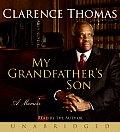 My Grandfathers Son A Memoir