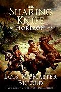 Horizon Sharing Knife 04