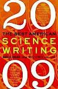 Best American Science Writing 2009
