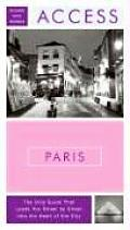 Access Paris 11th Edition