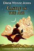 Howls Moving Castle 02 Castle In The Air